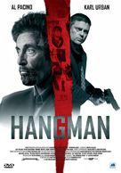 Hangman - French DVD movie cover (xs thumbnail)