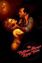 The Postman Always Rings Twice - poster (xs thumbnail)