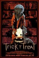 Trick 'r Treat - Egyptian Movie Poster (xs thumbnail)