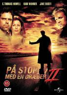 The Hitcher II: I've Been Waiting - Danish DVD cover (xs thumbnail)
