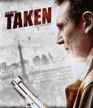 Taken - Movie Cover (xs thumbnail)