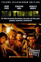 Tunnel, Der - German DVD cover (xs thumbnail)