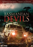 Tasmanian Devils - Movie Cover (xs thumbnail)