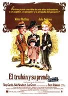Little Miss Marker - Spanish Movie Poster (xs thumbnail)