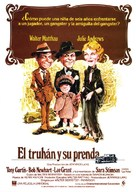 Little Miss Marker - Spanish Movie Poster (xs thumbnail)