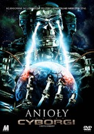 Chrome Angels - Polish Movie Cover (xs thumbnail)