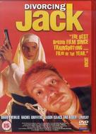 Divorcing Jack - British poster (xs thumbnail)