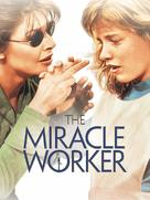 The Miracle Worker - DVD movie cover (xs thumbnail)