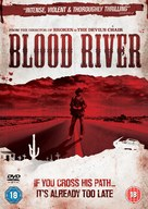 Blood River - British Movie Cover (xs thumbnail)