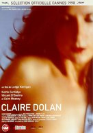 Claire Dolan - French Movie Cover (xs thumbnail)