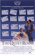 The Quiet Room - Australian Movie Poster (xs thumbnail)