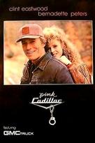 Pink Cadillac - Movie Poster (xs thumbnail)