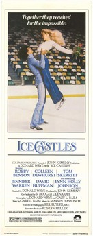 Ice Castles - Movie Poster (xs thumbnail)