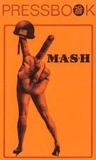 MASH - poster (xs thumbnail)