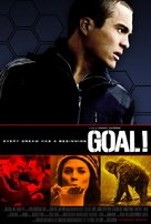 Goal - British Movie Poster (xs thumbnail)