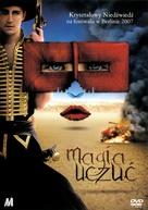 The Fall - Polish Movie Cover (xs thumbnail)