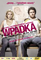 Knocked Up - Polish Movie Poster (xs thumbnail)
