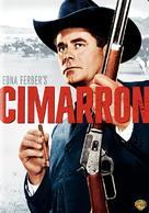 Cimarron - DVD cover (xs thumbnail)