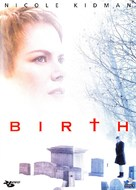 Birth - Turkish Movie Cover (xs thumbnail)