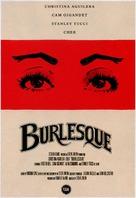 Burlesque - British Movie Poster (xs thumbnail)