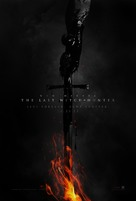 The Last Witch Hunter - Teaser movie poster (xs thumbnail)