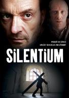 Silentium - Czech Movie Cover (xs thumbnail)