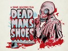 Dead Man's Shoes - British Movie Poster (xs thumbnail)