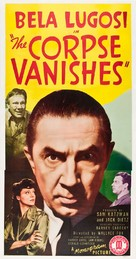 The Corpse Vanishes - Movie Poster (xs thumbnail)