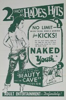 Naked Youth - Combo poster (xs thumbnail)