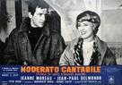 Moderato cantabile - Italian poster (xs thumbnail)