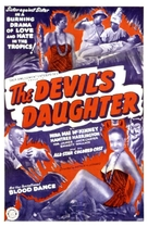 The Devil's Daughter - Movie Poster (xs thumbnail)