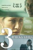3 Backyards - Movie Cover (xs thumbnail)