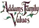 Addams Family Values - Logo (xs thumbnail)