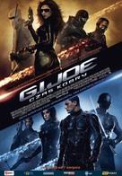 G.I. Joe: The Rise of Cobra - Polish Movie Poster (xs thumbnail)