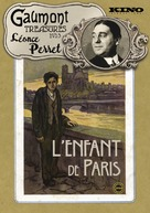 L'enfant de Paris - DVD cover (xs thumbnail)