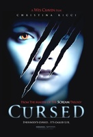 Cursed - Movie Poster (xs thumbnail)