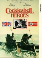 The Cockleshell Heroes - British VHS cover (xs thumbnail)