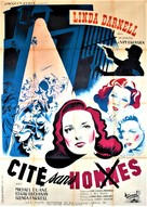 City Without Men - French Movie Poster (xs thumbnail)
