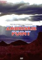 Zabriskie Point - Movie Cover (xs thumbnail)