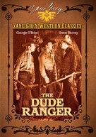 The Dude Ranger - DVD cover (xs thumbnail)