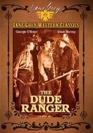 The Dude Ranger - DVD movie cover (xs thumbnail)