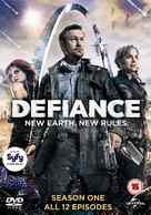 """""""Defiance"""" - British Movie Cover (xs thumbnail)"""