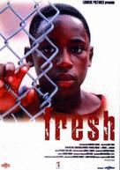 Fresh - Spanish Movie Poster (xs thumbnail)