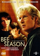 Bee Season - German Movie Cover (xs thumbnail)