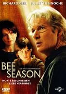 Bee Season - German Movie Cover (xs thumbnail)