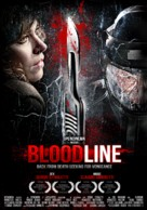 Bloodline - Movie Poster (xs thumbnail)