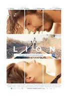 Lion - Turkish Movie Poster (xs thumbnail)