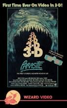 Parasite - VHS movie cover (xs thumbnail)