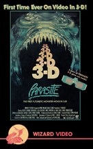 Parasite - VHS movie cover (xs thumbnail)