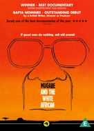 Mugabe and the White African - British DVD cover (xs thumbnail)